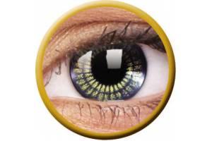 Какие бывают цветные контактные линзы